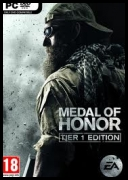 Medal of Honor *2010* [MULTIi3-PL] [DVD5] [ReRip] [RG Mechanic] [.iso]