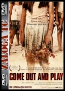 Come Out And Play *2012* [LIMITED] [DVDRip] [XviD-RedBlade] [ENG] [jans12]