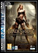 Blades of Time - Limited Edition *2012* [MULTi7-ENG] [PROPHET] [DVD5] [.iso] [RABBiT]