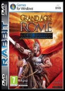 Grand Ages Rome - Gold Edition *2009* [MULTi3-ENG] [PROPHET] [DVD5] [.iso] [RABBiT]