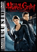 Hansel i Gretel: Łowcy czarownic - Hansel and Gretel: Witch Hunters *2013* [THEATRiCAL] [BRRip] [XviD-CAMBiO] [Lektor PL] [AgusiQ] ♥