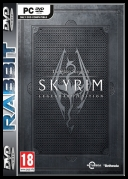 The Elder Scrolls V: Skyrim - Legendary Edition *2013* [ENG] [WaLMaRT] [DVD9] [.iso] [RABBiT]