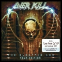 Overkill - The Electric Age Tour Edition (2013) [FLAC]