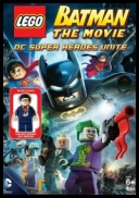 LEGO Batman: The Movie - DC Superheroes Unite *2013* [PAL] [DVD9] [Napisy i Dubbing PL]