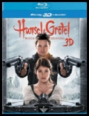 Hansel i Gretel: Łowcy czarownic - Hansel and Gretel: Witch Hunters *2013* [3D] [THEATRiCAL] [1080p] [Bluray] [DTS] [M2TS] [Napisy i Lektor PL]