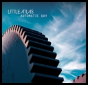 Little Atlas - Automatic Day (2013) [mp3@192kbps]