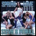 Stevie B Feat. Pitbull - Spring Love *2013* [HD.1080p.MPEG4-RBB90]