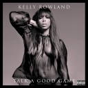 Kelly Rowland - Talk A Good Game *2013* (Deluxe Edition) [mp3@VBRKbps] [jans12]