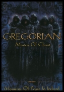Gregorian - Masters Of Chant - Moments Of Peace In Ireland *2001* [DVDRip] [avi]