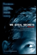 We Steal Secrets The Story of WikiLeaks *2013* [HDRip] [XviD-S4A] [ENG]