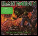Iron Maiden - From Fear to Eternity (The Best of 1990-2010)  *2011*  [FLAC]