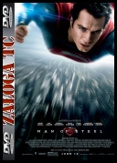 Człowiek ze stali - Man Of Steel *2013* [CAM] [NEW AUDiO] [XViD-JUSTiCE] [ENG]