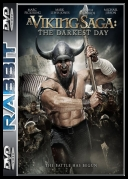 A Viking Saga: The Darkest Day *2013* [480p] [BRRip] [XViD] [AC3-PTpOWeR] [ENG] [RABBiT]
