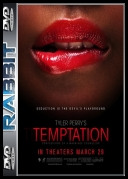 Tyler Perry\'s Temptation - Temptation: Confessions of a Marriage Counselor *2013* [BDRip] [x264-GECKOS] [ENG] [RABBiT]