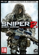 Sniper Ghost Warrior 2 Collector\'s Edition *2013* [MULTi9-PL] [Origins Repack] [DVD9] [.exe/.bin]