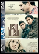 The Lesser Blessed *2012* [WEBRip] [XViD-juggs] [ENG] [RABBiT]