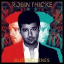 Robin Thicke ft T I & Pharrell - Blurred Lines (2013) [720p] [Unrated] [.mp4]