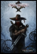 The Incredible Adventures of Van Helsing [1.1.08 + 4 DLC] *2013* [ENG/RUS] [Repack] [RG Revenants] [DVD5] [.exe/.bin]