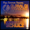Markus Schulz - Global DJ Broadcast - Ibiza Summer Sessions: Guest Gai Barone [SBD] [27.06] (2013