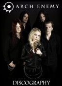 Arch Enemy - Discography  *1996-2011* [mp3@320kbps]