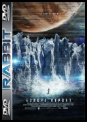 Europa Report *2013* [HDRip] [XViD-S4A] [ENG] [RABBiT]