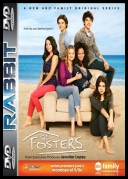 The Fosters [S01E05] [HDTV] [x264-EVOLVE] [ENG]