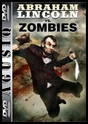 Abraham Lincoln konra Zombie - Abraham Lincoln vs. Zombies *2012* [BRRip] [XviD-TWiX] [Lektor PL] [AgusiQ] ♥
