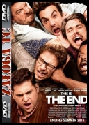 To już jest koniec - This Is The End *2013* [TS] [XViD-JUSTiCE] [ENG]