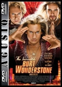 Niewiarygodny Burt Wonderstone - The Incredible Burt Wonderstone *2013* [BDRip] [XviD-BiDA] [Lektor PL] [AgusiQ] ♥