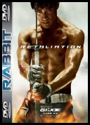 G.I.Joe: Odwet - G.I.Joe: Retaliation *2013* [DVDRip] [XViD-MORS] [Napisy PL] [RABBiT]