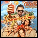 Tom Boxer & Morena feat. Sirreal - Summertime (2013) [1080p] [.mp4]