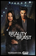 Piekna i bestia - Beauty and the Beast [S01E03] [WEB-DL]    [XviD-TWiX] [Lektor PL]