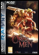 Of Orcs and Men *2012* [ENG] [SKIDROW] [DVD5] [.iso] [RABBiT]
