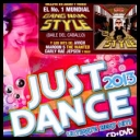 Just Dance 2013 Ultimate Beat Hits (2012) [mp3@256kbps]