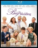 Wielkie wesele - The Big Wedding *2013* [720p] [BluRay] [x264-SPARKS] [ENG]