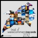 VA - Best Of 2012  WeRecommend Records  *2013* [mp3@320kbps]
