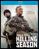 Killing Season *2013* [720p] [BluRay] [DTS.x264-PublicHD] [ENG]