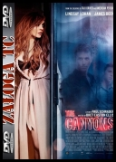 The Canyons *2013* [HDRip] [XviD-S4A] [ENG]