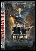 R.I.P.D. Agenci z zaświatów / R.I.P.D.  *2013*  [CAM] [MP3] [Xvid-CRYS] [ENG] [jans12]