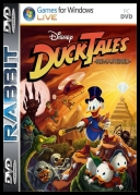 DuckTales Remastered *2013* [MULTi6/ENG] [RELOADED] [DVD5] [.iso] [RABBiT]