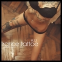 VA - Trance Tattoe 33  (15.08.2013) [mp3@320kbps]