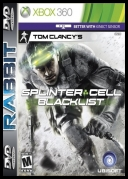 Tom Clancy\'s Splinter Cell: Blacklist *2013* [MULTi7/ENG] [XBOX360-GPX] [RF] [.iso] [RABBiT]
