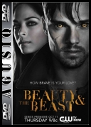 Piękna i bestia - Beauty and the Beast [S01E09] [WEB-DL] [XviD-CAMBiO] [Lektor PL] [AgusiQ] ♥