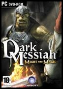 Dark Messiah of Might and Magic [ENG] [CLONEDVD-PROCYON]
