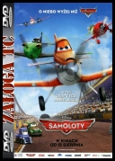 Samoloty - Planes *2013* [CAM] [XViD-UNiQUE] [ENG]