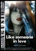 Jak zakochani - Like Someone in Love *2012* [DVDRip] [XViD-Zet] [Lektor PL] [AgusiQ] ♥