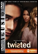 Twisted [S01E11] [HDTV] [x264-EVOLVE] [ENG]
