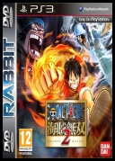 One Piece: Pirate Warriors 2 *2013* [ENG] [PS3-COLLATERAL] [.iso] [RABBiT]