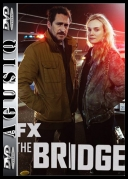 The Bridge: Na granicy - The Bridge US [S01E08] [HDTV] [XviD-FUM] [ENG]