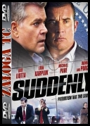 Suddenly *2013* [BRRip] [XViD-juggs] [ENG]
